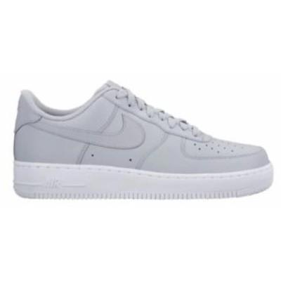 ナイキ エアフォース メンズ Nike Air Force 1 Low スニーカー Wolf Grey/Wolf Grey/White