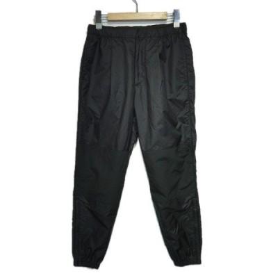 THE NORTHFACE PURPLELABEL 「Mountain Wind Pants」リップストップ切替イージーパンツ ブラック サイズ:30
