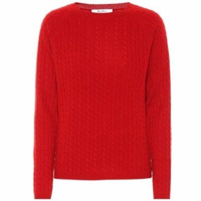 マックスマーラ Max Mara レディース ニット・セーター トップス Fleur cashmere sweater