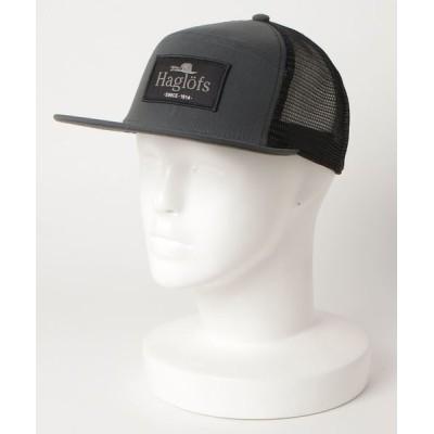 Haglofs / トラッカー キャップ(ユニセックス) MEN 帽子 > キャップ