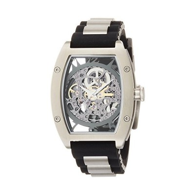 [アルカフトゥーラ] 腕時計 978E ブラック