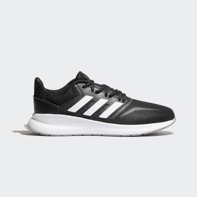 adidas (アディダス) FALCONRUNW 24.0cm . レディース DBG98 F36218