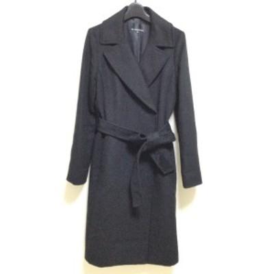エムプルミエ M-PREMIER サイズ36 S レディース - 黒 長袖/冬【中古】20210510