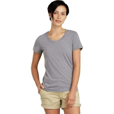 ドード アンドコー レディース Tシャツ トップス Swifty Breathe T-Shirt