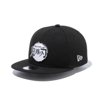 DONOBAN / 【NEW ERA】キッズ Youth 9FIFTY 鬼滅の刃 コラボ KIDS 帽子 > キャップ