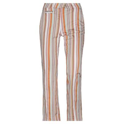 メイソンズ MASON'S パンツ ライトグレー 38 コットン 64% / ナイロン 30% / ポリウレタン 6% パンツ