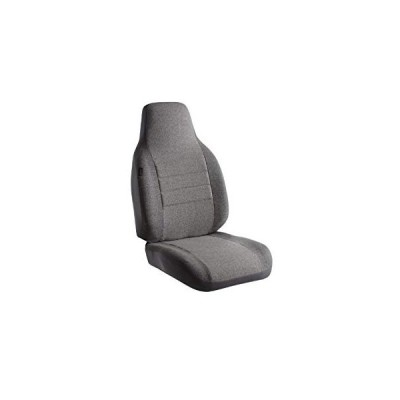 送料無料 FIA OE38-5 GRAY Universal Fit Truck Bucket Seat Cover (Gray)