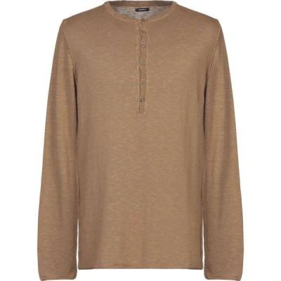 インペリアル IMPERIAL メンズ ニット・セーター トップス sweater Brown