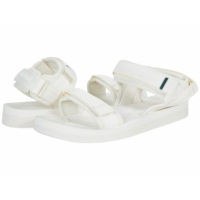 Lacoste ラコステ メンズ 男性用 シューズ 靴 サンダル Suruga 0921 1 Off-White/Off-White【送料無料】