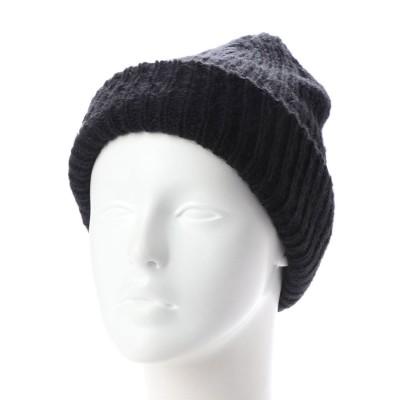 ラスティ RUSTY ニット帽 メンズ ビーニー 928901