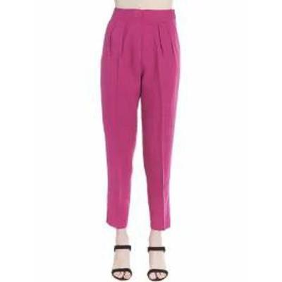 Theory レディースパンツ Theory Pants Purple