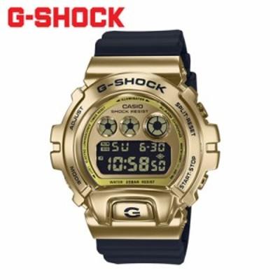 【送料無料】【正規販売店】カシオ 腕時計 CASIO G-SHOCK メンズ GM-6900G-9JF 2020年2月発売モデル