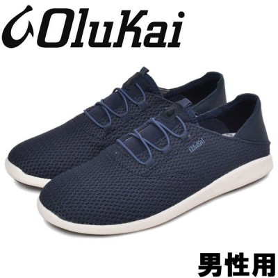 オルカイ メンズ スニーカー ALAPALI OLUKAI 01-13963112