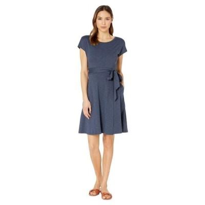 レディース スカート ドレス Cue Wrap Short Sleeve Dress