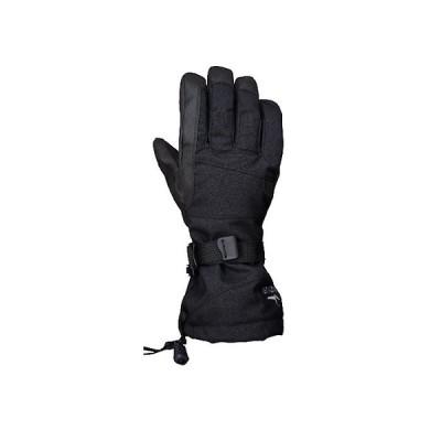 コンビ 手袋 レディース アクセサリー Kombi Women's Plume Glove Black