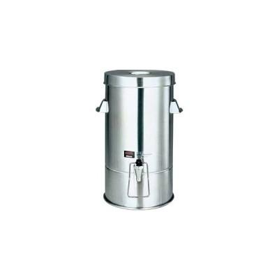 18-8 真空断熱ドリンクディスペンサー JIG-15 360×360×H510mm