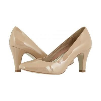 Walking Cradles ウォーキングクレイドル レディース 女性用 シューズ 靴 ヒール Marley - Blush Patent