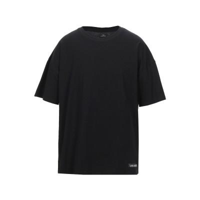 レスアーティスト LES (ART)ISTS T シャツ ブラック XL コットン 100% T シャツ