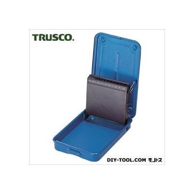 トラスコ(TRUSCO) ドリルケース13本収納 176 x 106 x 31 mm C13 1