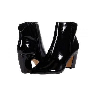 Marc Fisher マークフィッシャー レディース 女性用 シューズ 靴 ブーツ アンクル ショートブーツ Cania 2 - Black