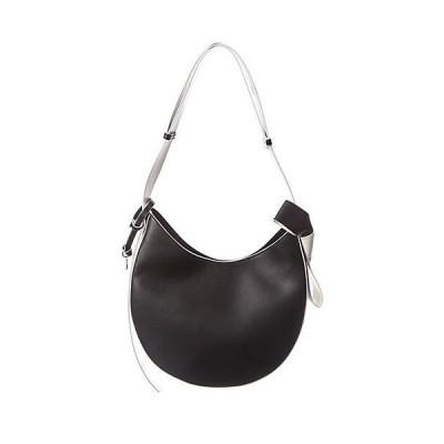 レディース バッグ  RED Valentino XL Bow Leather Shoulder Bag