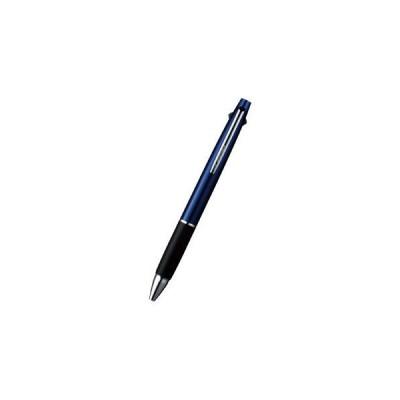 三菱鉛筆 ジェットストリーム2&1 3機能ペン MSXE380007.9 B/ネイビー 名入れできます(別料金)