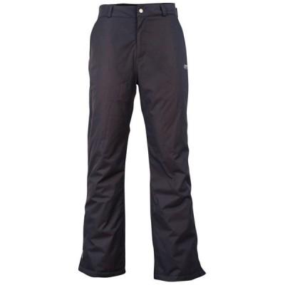 2117オブ スウェーデン 2117 Of Sweden メンズ スキー・スノーボード ボトムス・パンツ Tallberg Snowboard Pants 2020 Black