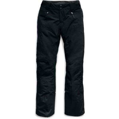 【残り1点!】【サイズ:M】ザ ノースフェイス The North Face レディース スキー・スノーボード ボトムス・パンツ Presena Snowboard Pants TNF Black