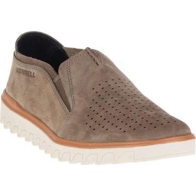 メレル メンズ スニーカー シューズ Merrell Men's Downtown Moc Shoe