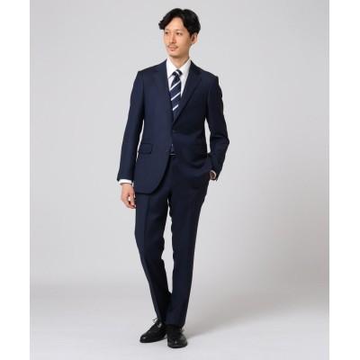 TAKEO KIKUCHI(タケオキクチ) 【Sサイズ~】シャイニーシャクピンヘッド スーツ