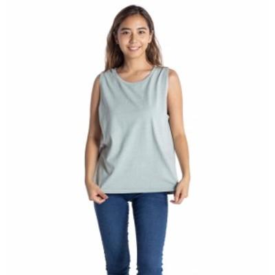 30%OFF セール SALE Roxy ロキシー SEE YOU AT SUNSET 刺繍 タンクトップ Tシャツ ティーシャツ
