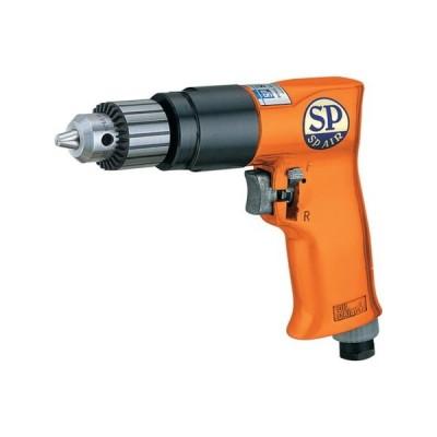 エアードリル10mm(正逆回転機構付) SP SPD52-1164