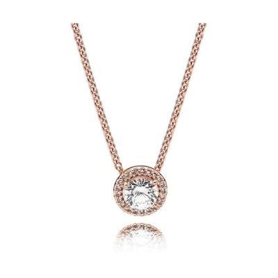 【PANDORA】パンドラ PANDORA ROSE™ Classic Elegance Necklace