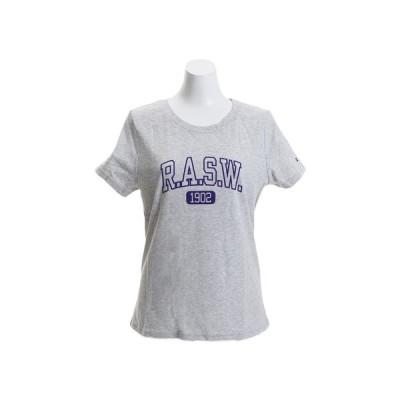 ラッセル(RUSSELL) Tシャツ 半袖 BD R.A.S.W RBL19S1017 MGRY オンライン価格 (レディース)
