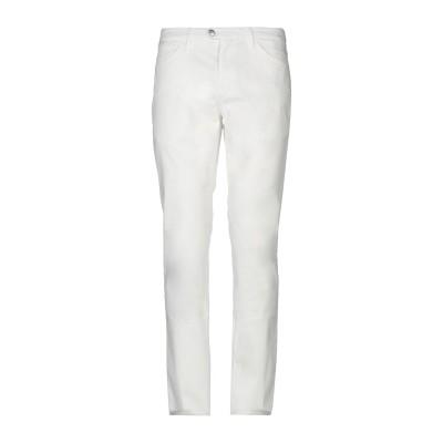 HENRI LLOYD パンツ ホワイト 30 コットン 97% / ポリウレタン 3% パンツ