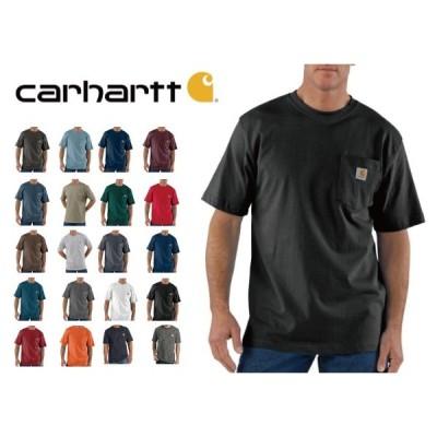 カーハート Carhartt ポケットTシャツ ネコポスOK  POCKET T-SHIRTS