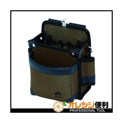 基陽 KH HUMHEM 22113型バック ブラウン HM113-BR 【770-7576】