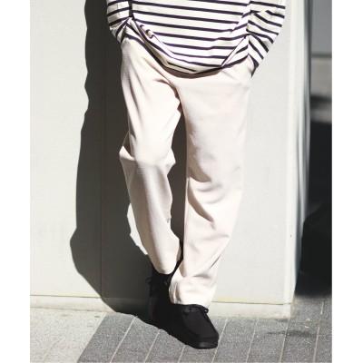 RIRANCHA(R) ブッチャー1タック パンツ 21030600212010