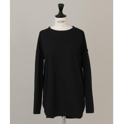 tシャツ Tシャツ Curensology(カレンソロジー)/クルーネックロングスリーブTシャツ