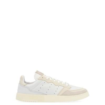 アディダス メンズ スニーカー シューズ Adidas Supercourt Lace Up Sneakers -