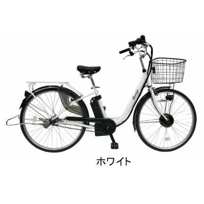 【送料無料】SUISUI Breeze 26インチ電動アシスト自転車(内装3段)BM-PZ100※代引き不可