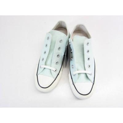 未使用品  コンバース CONVERSE ALL STAR 100 COLORS OX 1SC225 23cm スニーカー 靴 #UT6589