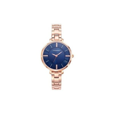 Woman Watch Viceroy 471062–37ブルースチール