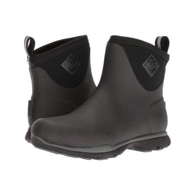 オリジナルムックブーツ メンズ ブーツ・レインブーツ シューズ Arctic Excursion Ankle