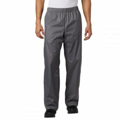 コロンビア Columbia メンズ ボトムス・パンツ Rebel Roamer Pant City Grey