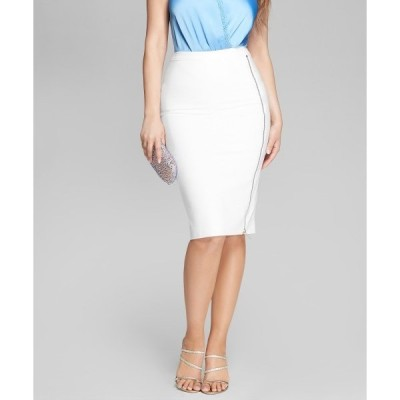 スカート MARCIANO Terry Pencil skirt