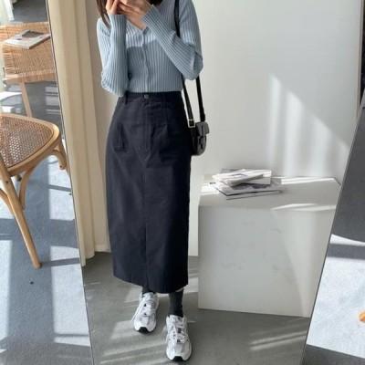 レディース スカート Cotton bag sk