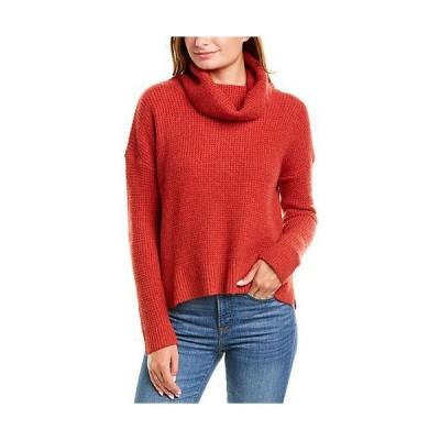 レディース ファッション  Forte Cashmere Textured Cashmere Sweater