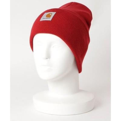 帽子 キャップ ACRYLIC WATCH HAT