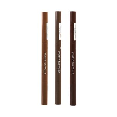 [ARITAUM] マットフォーミュラブロウオートペンシル - 0.15g / Matte Formula Brow Auto Pencil